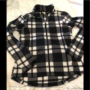 Merona plaid jacket